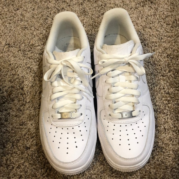 Nike Shoes   Air Force Ones   Poshmark